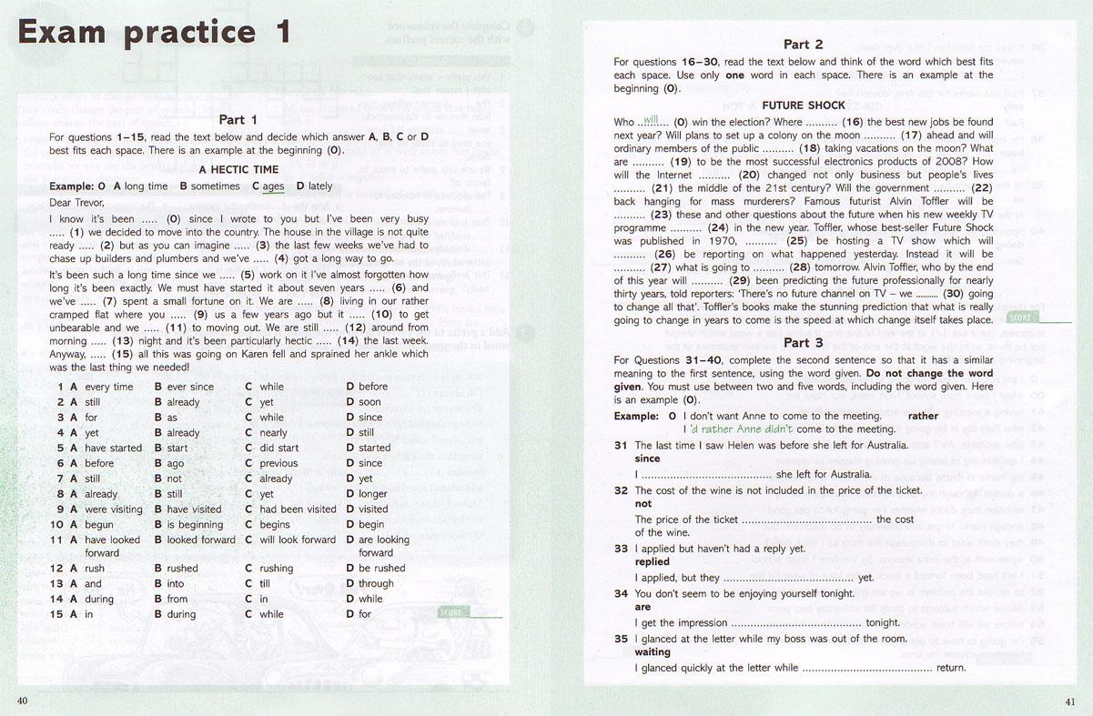 Longman exam activator pdf