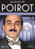 Hercule Poirot on TV